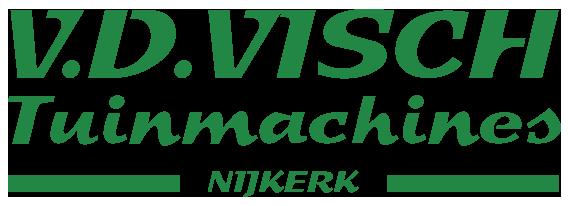 vd Visch | Tuinmachines Nijkerk