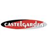 castel garden logo